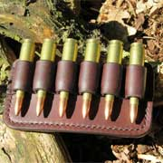 looped slide 308 bullet holder